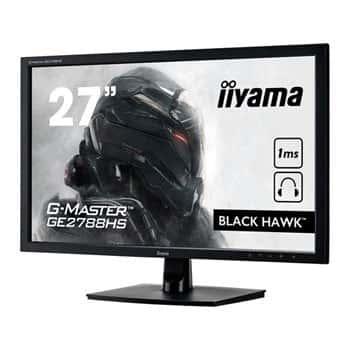 Jak wybrać monitor dla gracza?