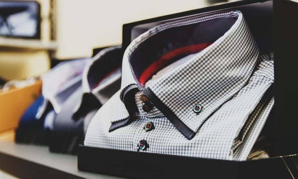 099353f6af2ff2 Modne koszule męskie - obowiązkowy element męskiej garderoby