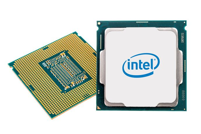 Inte Core i9-11900K