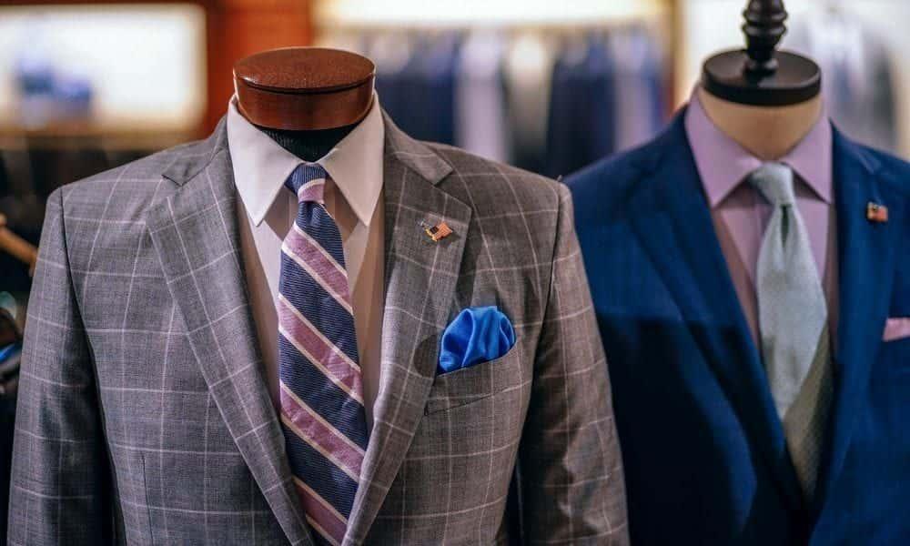 3be6f8307f38c Męski strój na rozmowę o pracę – czy garnitur to jedyna możliwość?