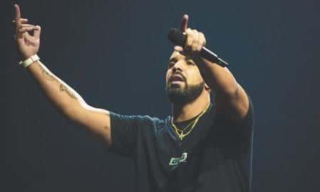 Drake fot. Wikipedia