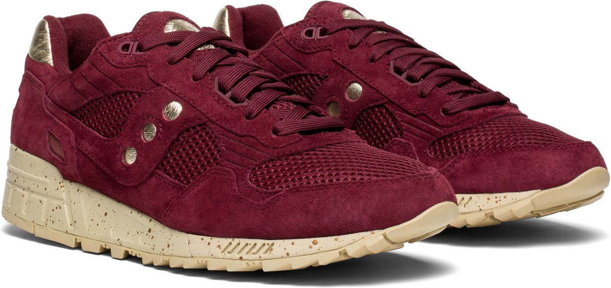 detailed look f8a6d 5c1bf Saucony Gold Rush Shadow 5000 Vintage - MenWorld.pl