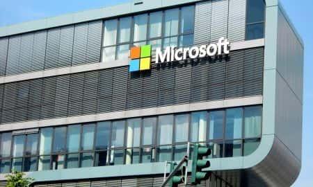 Microsoft budynek