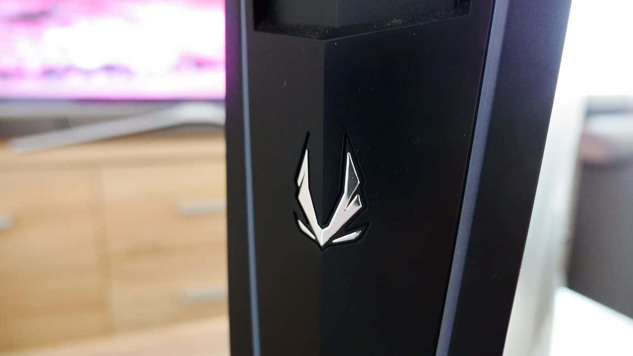 ZOTAC MEK1 PC dla graczy