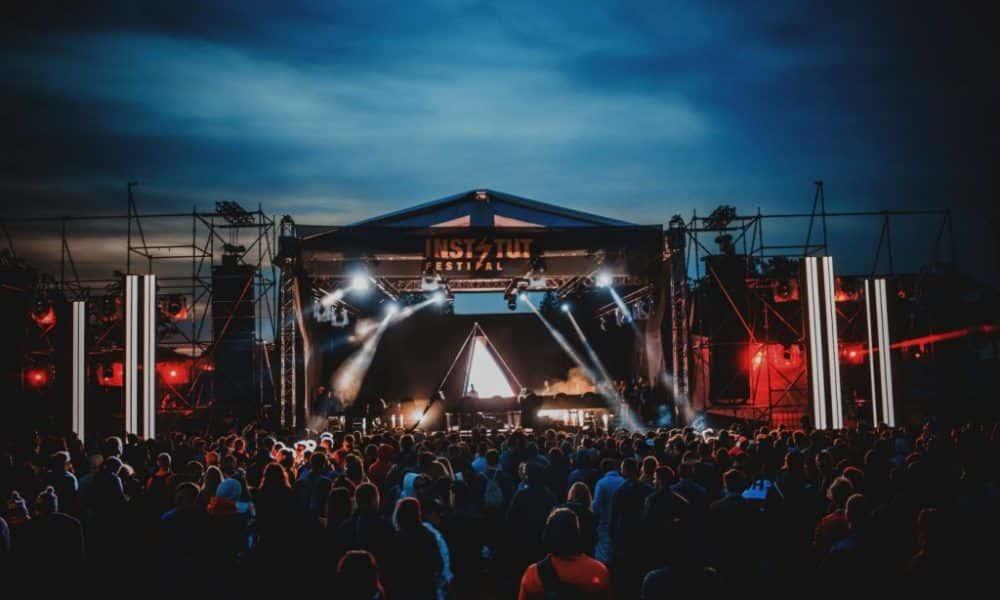 Instytut Festival Modlin