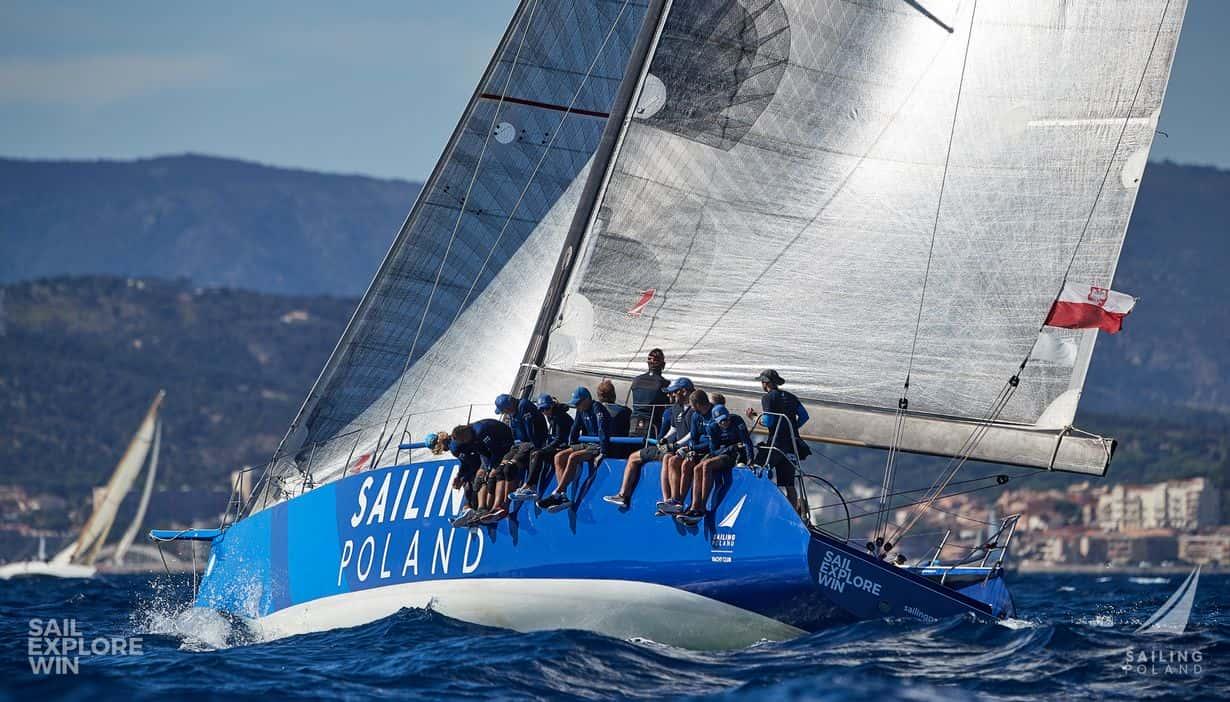 Sailing Poland Yacht Club