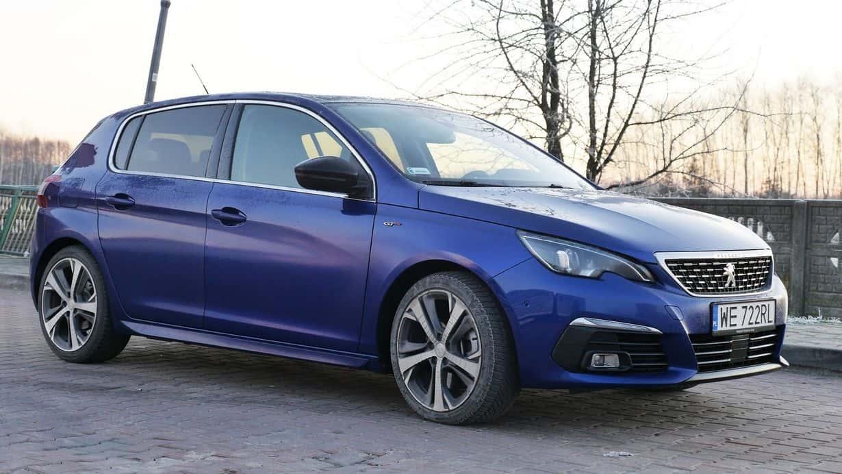 Czy Peugeot 308 2.0 BlueHDI w wersji GT okaże się być fajnym autem kompaktowym? Sprawdźmy to