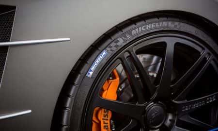 Opony Michelin letnie z homologacją zimową