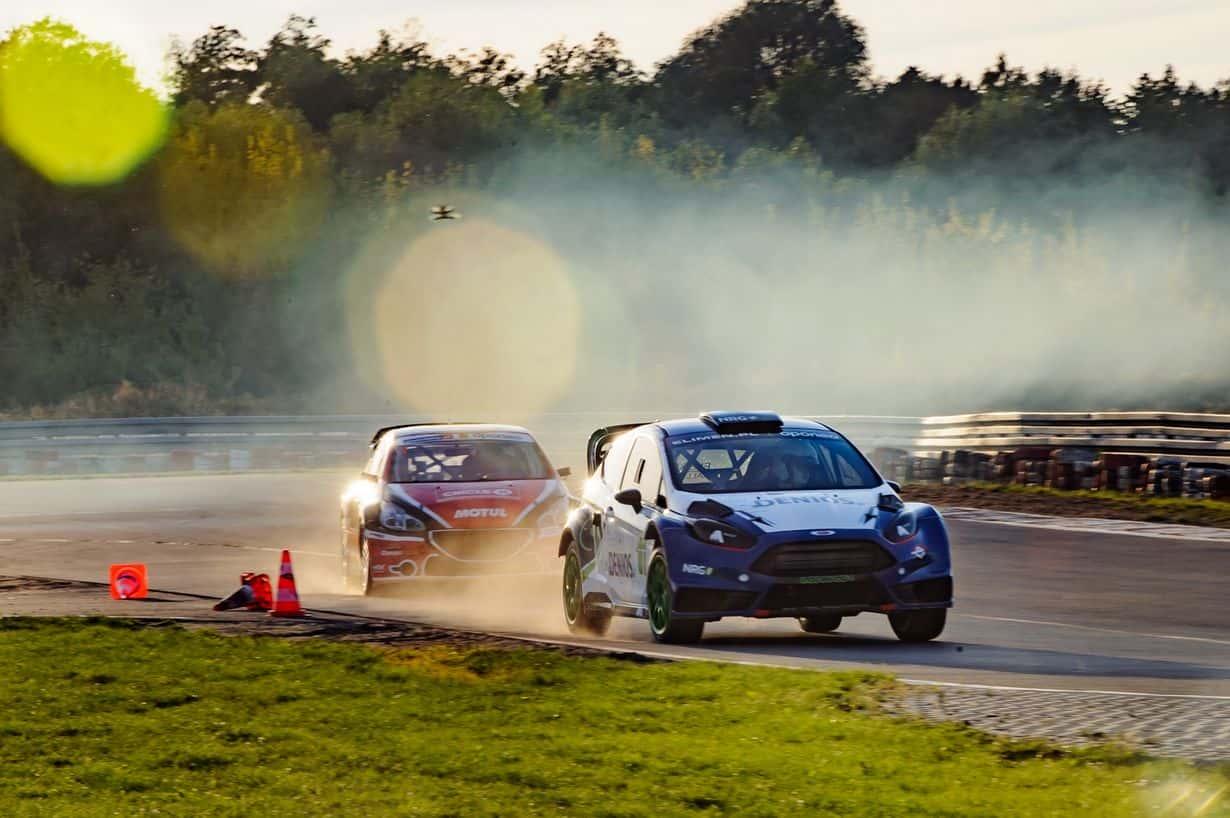 Elimen E-RX1 może być ciekawą alternatywą dla samochodów z silnikiem spalinowym