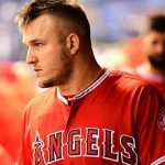 Mike Trout MLB