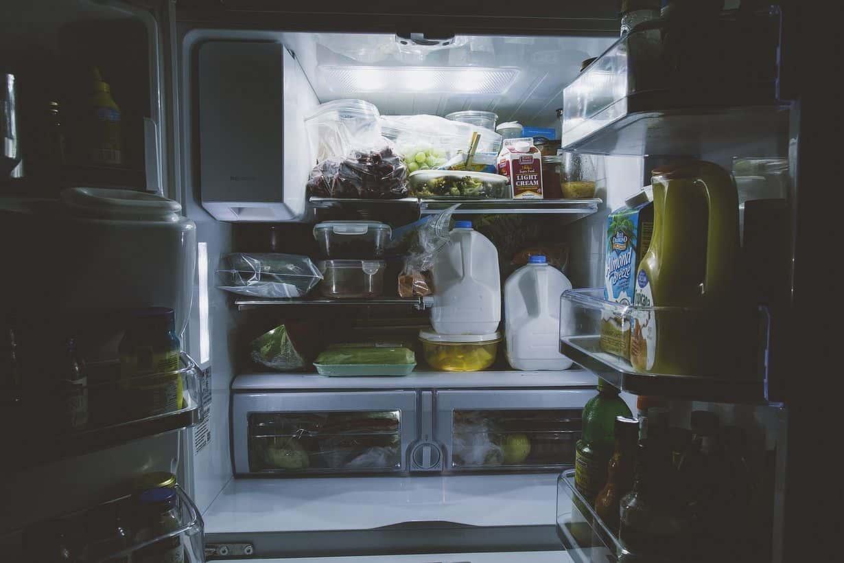 Jaką kupić lodówkę?