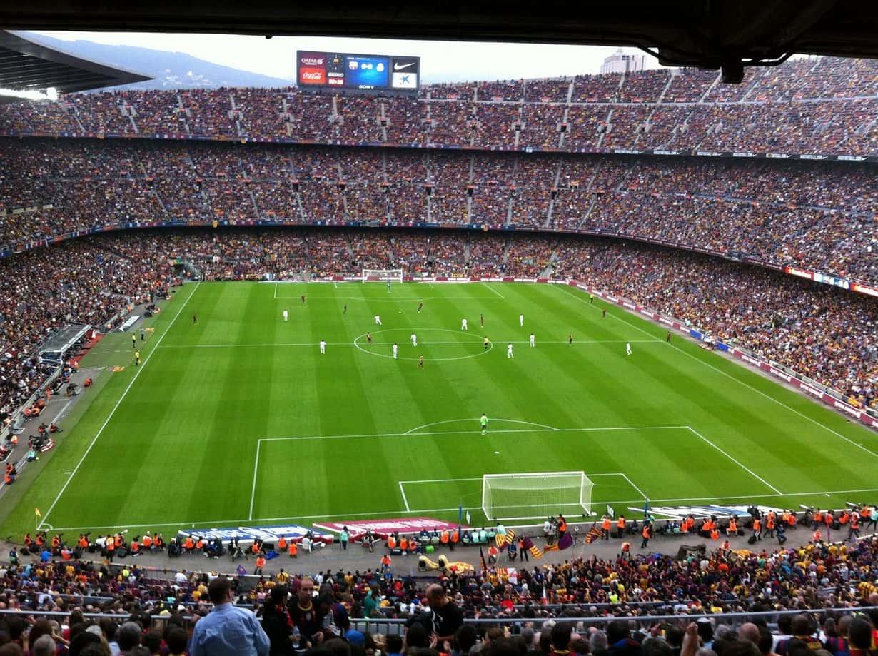 Real Madryt czy FC Barcelona? Kto wygra El Clasico?