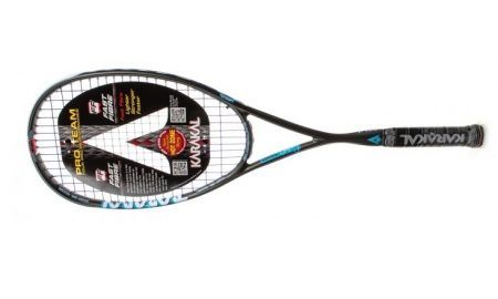 Rakieta do squasha. Jaką wybrać?