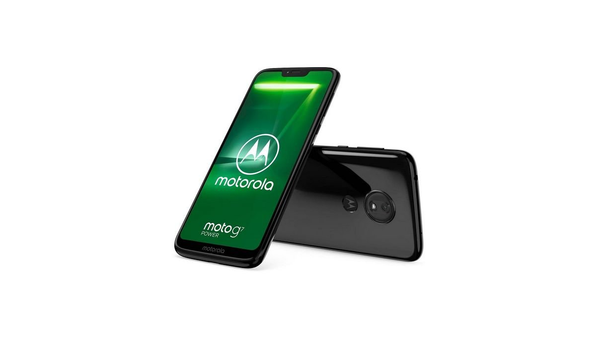 Test Motorola Moto G7 Power