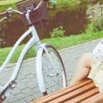 Rower na wiosnę - jak przygotować