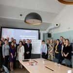 17 podmiotów – organizacji branżowych, pozarządowych i firm, w tym Nestlé Polska podpisało Polski Pakt na rzecz zrównoważonego wykorzystywania tworzyw sztucznych.