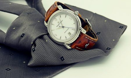 Jaki wybrać zegarek do garnituru?