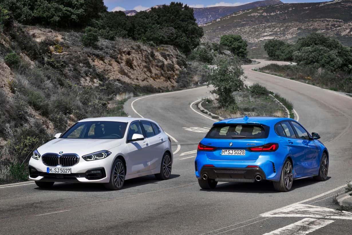 Nowe BMW Serii 1. Jak się Wam podoba?