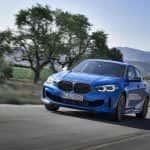 Nowe BMW Serii 1 to nie tylko większy grill