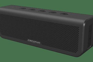 Creative Metallix Plus pozwala na pracę na baterii nawet przez 24 godziny!