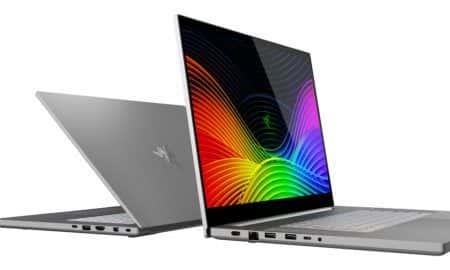 Razer Blade Studio Edition - wydajne laptopy dla twórców