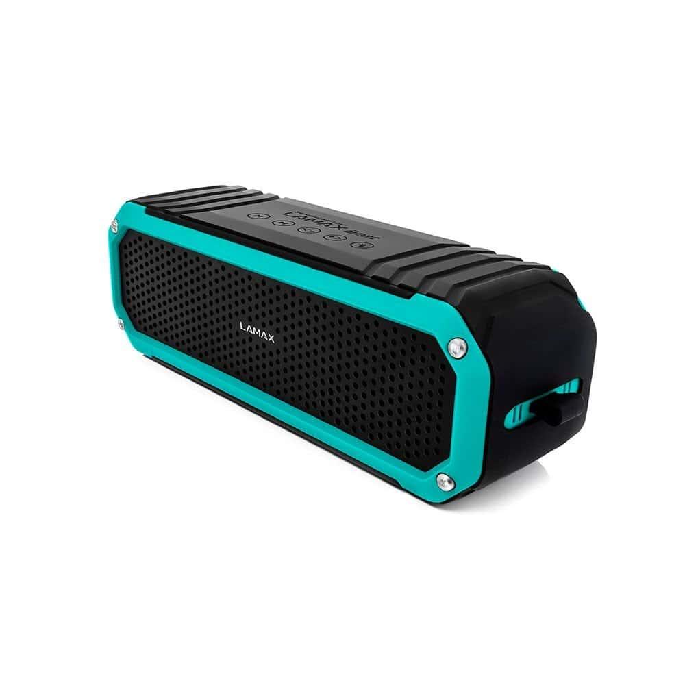 Na ognisku, czy w przypadku jakiejkolwiek małej imprezy, warto mieć ze sobą głośnik Bluetooth. Takim rozwiązaniem jest na przykład Sentinel SE-1