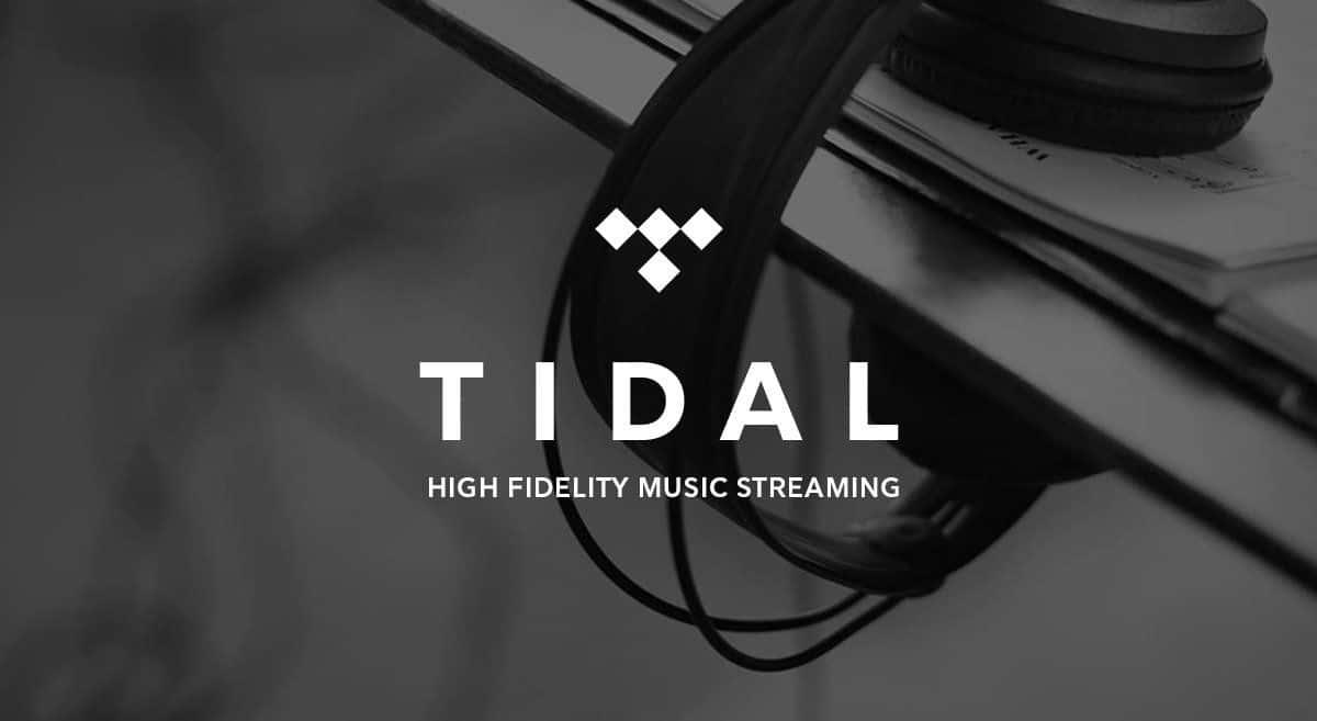 TIDAL Masters dostępny na iPhone