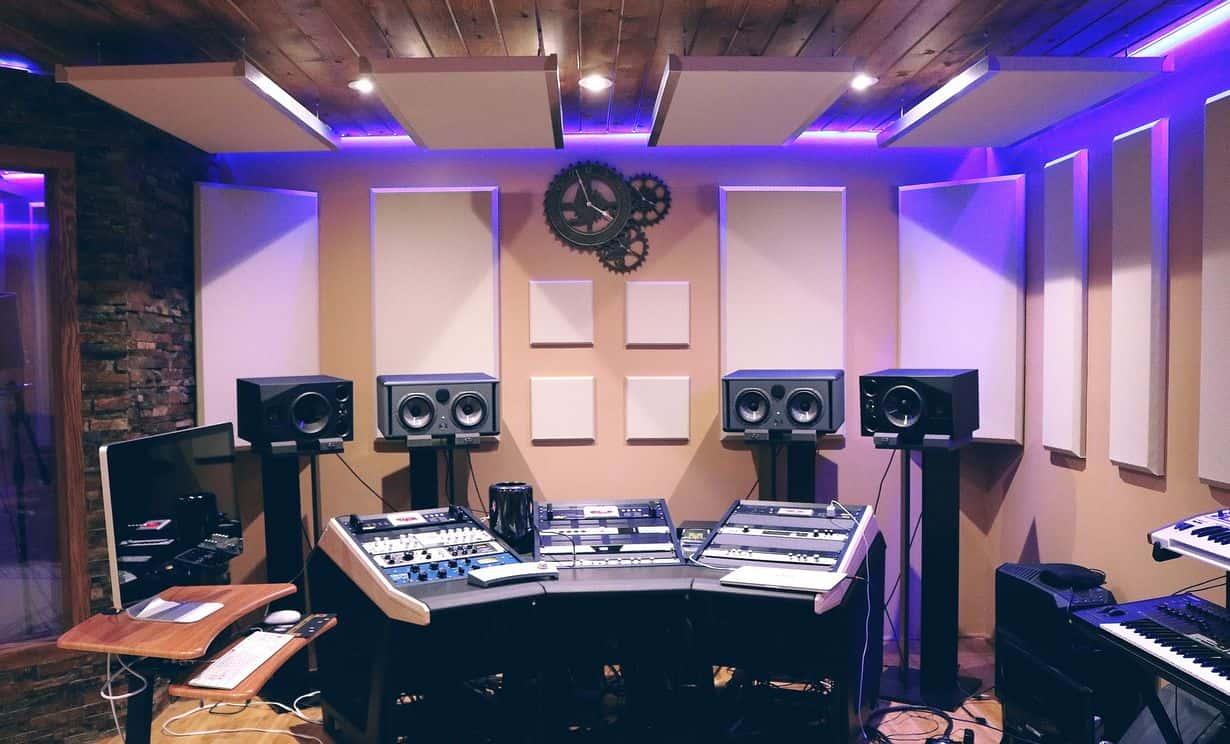 Podstawy produkcji muzycznej - od czego zacząć?