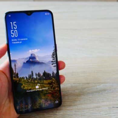 Ranking smartfonów lipiec 2019