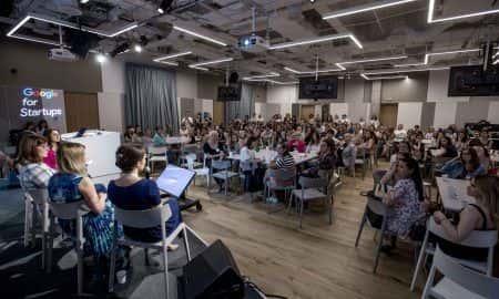 Kobiety w branży IT - wywiad z Joanną Pruszyńską-Witkowską
