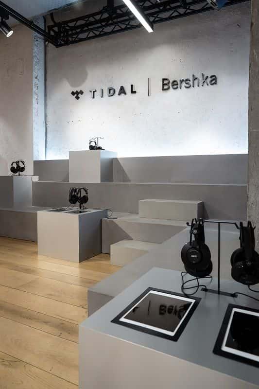 TIDAL i Bershka ogłaszają długoterminową współpracę