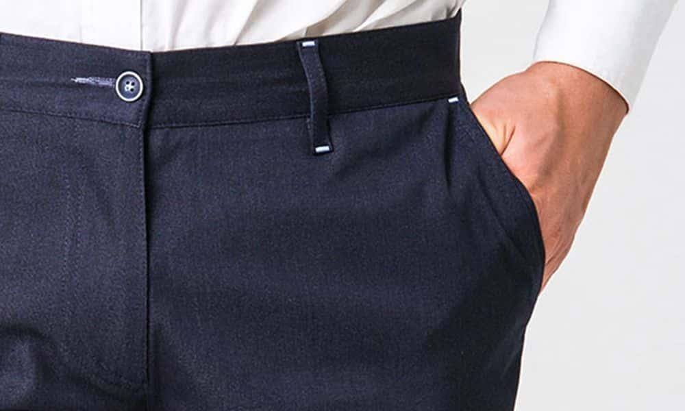 Jak wybrać spodnie dla eleganckiego mężczyzny?