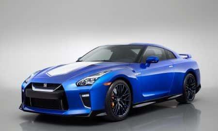 Nissan GT-R - ruszyły zamówienia na jubileuszową edycję