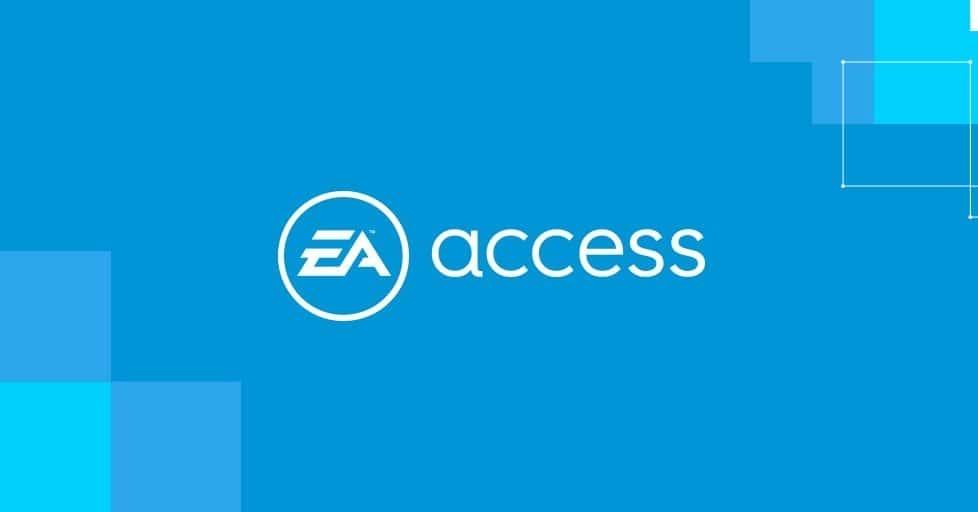 EA Access w końcu trafi na PlayStation 4