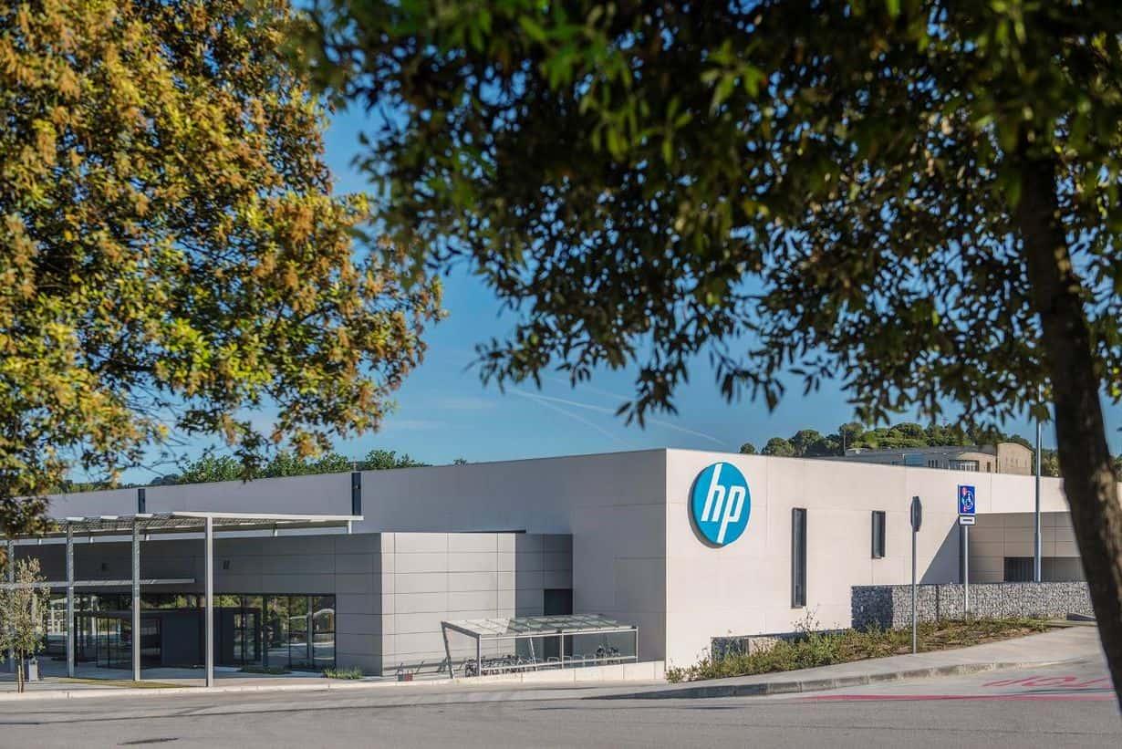 HP otwiera nowe Centrum Doskonałości Druku 3D