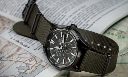 Sierpniowa premiera sportowych zegarków ORIENT