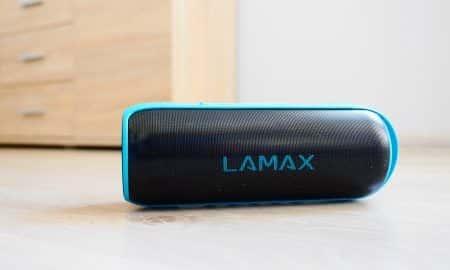LAMAX MusiCan1 - test bezprzewodowego głośnika