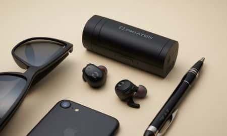 Phiaton BT120NC & BT700 BOLT - bezprzewodowe słuchawki