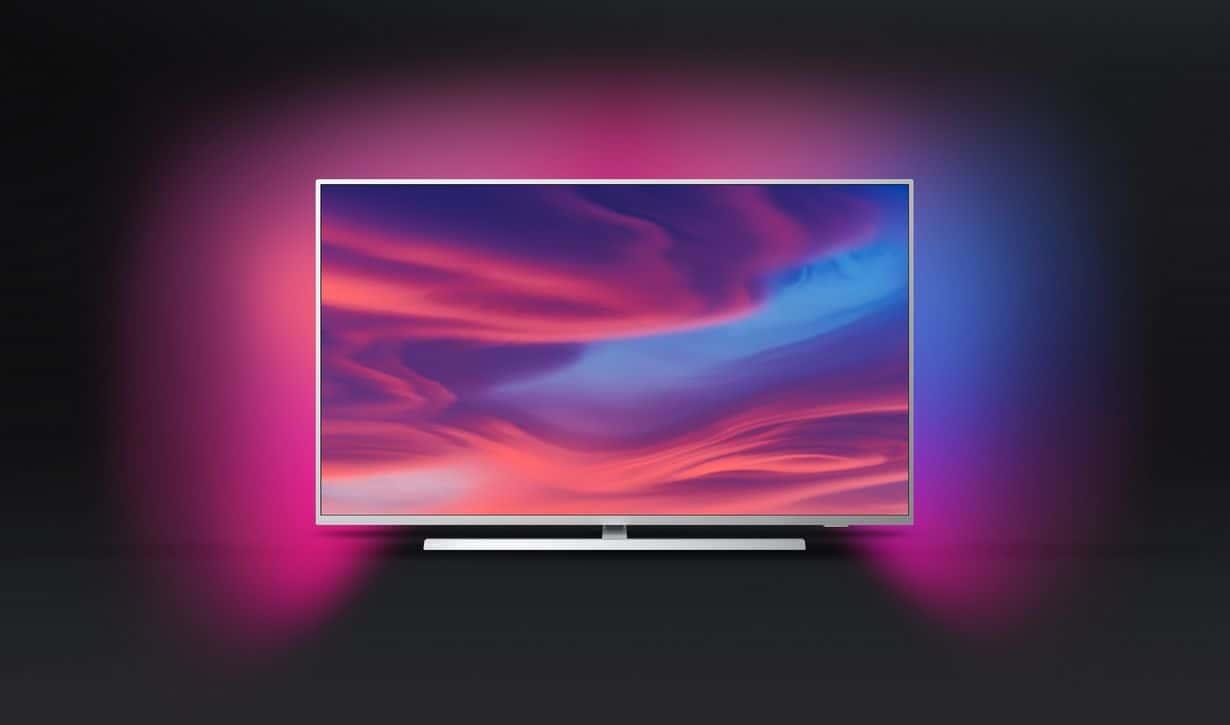 Nowa seria telewizorów Philips Performance