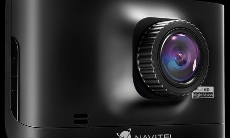 NAVITEL R400 NV – nowy wideorejestrator