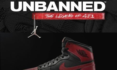 Historia butów Air Jordan 1 w filmie dokumentalnym na Tidal