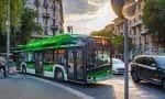 Mediolan wybiera Solaris na dostawcę nawet 250 autobusów elektrycznych!