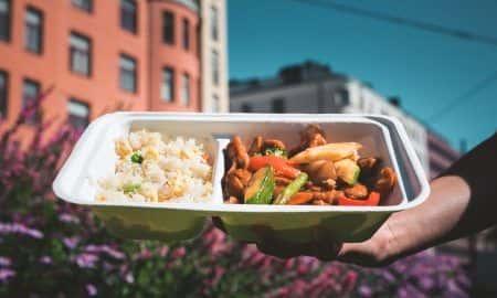 ResQ Club: Nie marnujemy dobrego jedzenia!