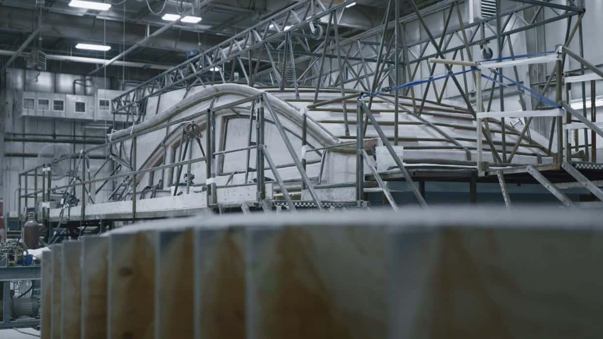 Lexus zapowiada rozpoczęcie sprzedaży jachtu LY 650