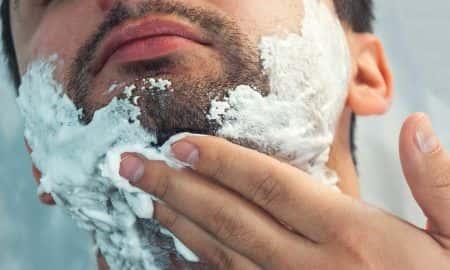 żel czy pianka do golenia