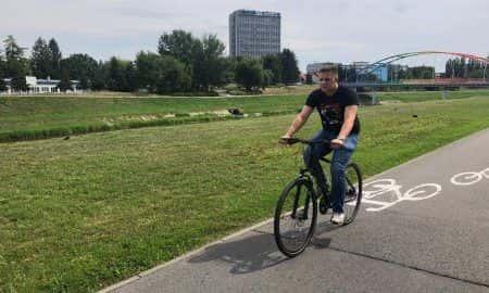 Kross EVADO 9.0 - test roweru turystycznego