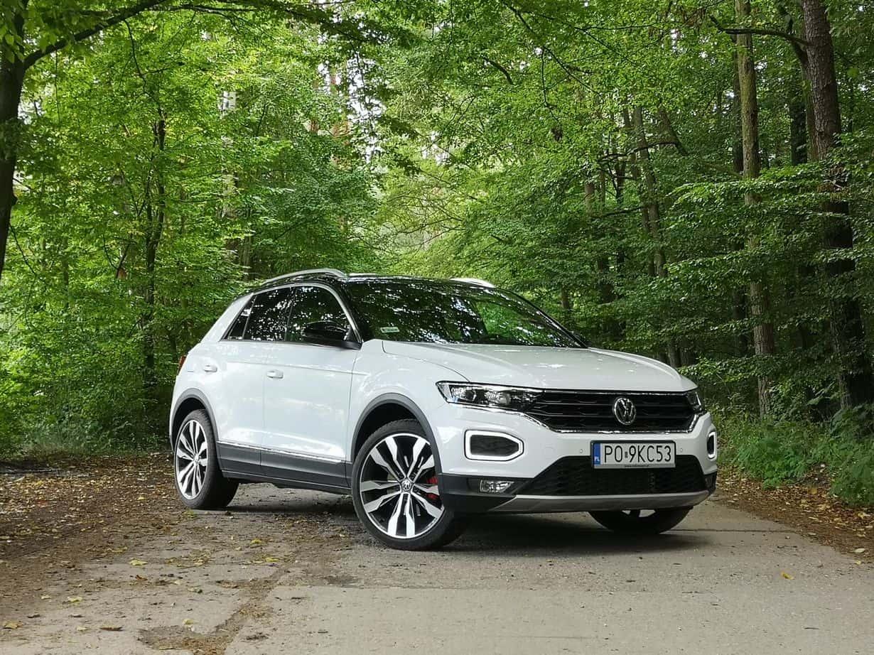 Volkswagen T-Roc (Premium) 1.5 TSI 150 KM DSG