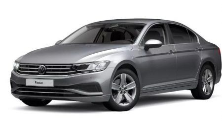Volkswagen Passat Essence - cena tej wersji zaczyna się od niecałych 100 tys!