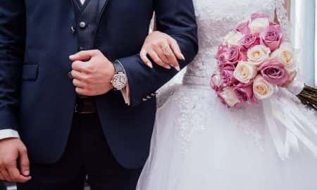 Stylowy pan młody - jak powinien wyglądać na ślubie?