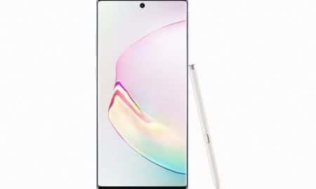 Samsung Galaxy Note10 - specyfikacja, cena, dostępność